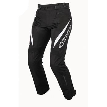 ストリッカー エア パンツ ブラック 2XLサイズ アルパインスターズ(alpinestars)