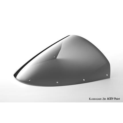 ストリートタイプスクリーン スモーク アクリポイント(ACRY-Point) Z1R(77~79年)