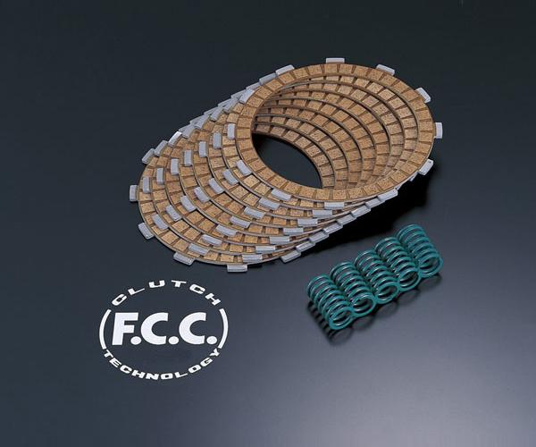 トラクションコントロールクラッチキット ADVANTAGE(アドバンテージ) FCC SRX400/600