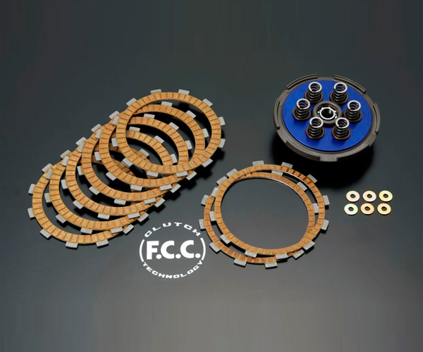 トラクションコントロールクラッチキット ADVANTAGE(アドバンテージ) FCC FJ1100/FJ1200