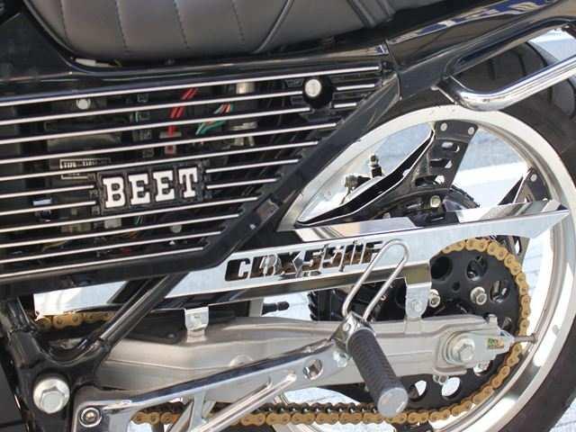 【2019 新作】 CBX550Fロゴ入りメッキチェーンケース ACP(エーシーピー) CBX550F, カーマイスター:935d016c --- konecti.dominiotemporario.com