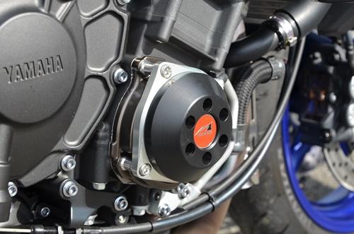 レーシングスライダー クランクタイプ ジュラコン/ブラック AGRAS(アグラス) MT-10/SP (17年)