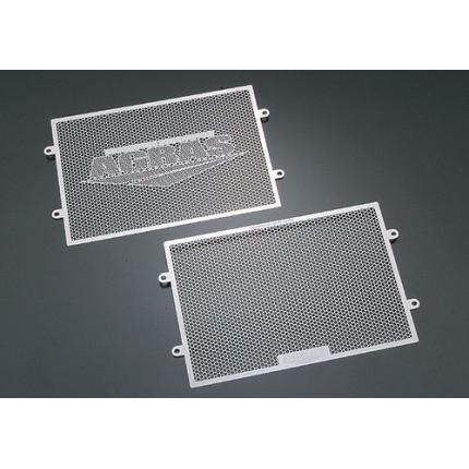 ラジエターコアガード AGRAS(アグラス) FZS1000