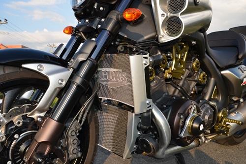 コアガード AGRAS(アグラス) V-MAX1700