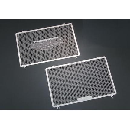 ラジエターコアガード AGRAS(アグラス) ZRX1100・ZRX1200