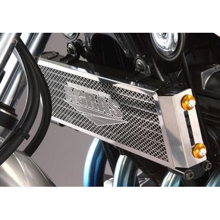 オイルクーラーコアガード AGRAS(アグラス) XJR1300