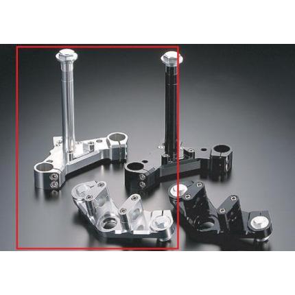トップ&ステムSET シルバー AGRAS(アグラス) XR100