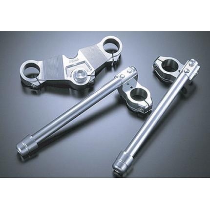 トップブリッジ&ハンドルSET AGRAS(アグラス) GSX1100S(刀)