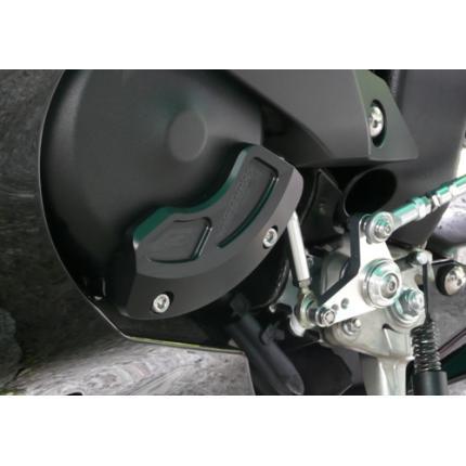 世界的に レーシングスライダー YZF-R6 ケースカバーSET '08-'09 AGRAS(アグラス) YZF-R6 '08-'09, くらしのeショップ:81f71b67 --- business.personalco5.dominiotemporario.com