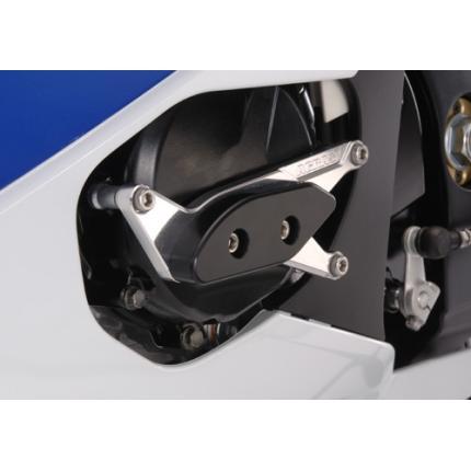 レーシングスライダー ジェネレーターA AGRAS(アグラス) GSX-R1000 '05-'06