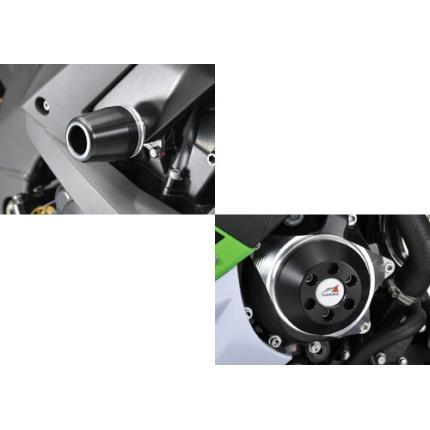 レーシングスライダー 3点SET スターター AGRAS(アグラス) ZX-10R