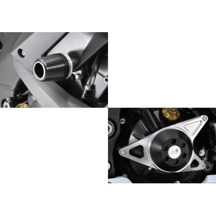 レーシングスライダー 3点SET クラッチ AGRAS(アグラス) ZX-10R
