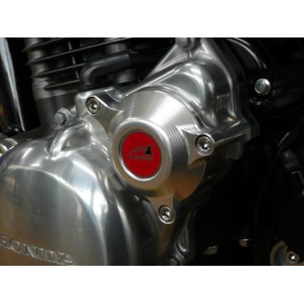 スターターカバー AGRAS(アグラス) CB1100