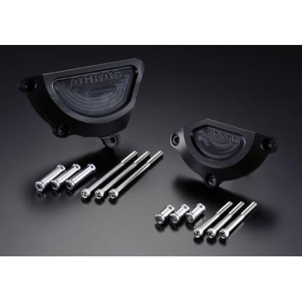 レーシングスライダー ケースカバーSET AGRAS(アグラス)   GSX1400