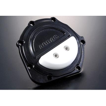 【送料無料】 レーシングスライダー パルサーカバーII AGRAS(アグラス) GPZ900R Ninja(ニンジャ)