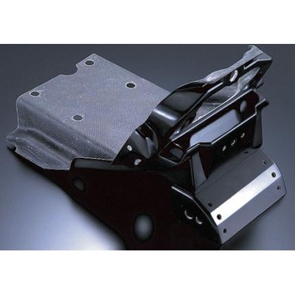 リアフェンダーレスKIT AGRAS(アグラス) ZRX1100・ZRX1200