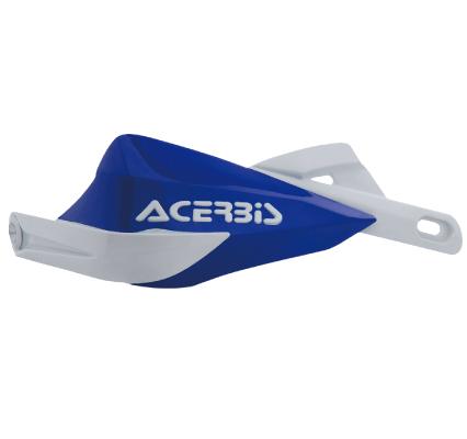 AC-16077 ラリー3 ハンドガード ブルー アチェルビス(ACERBIS)