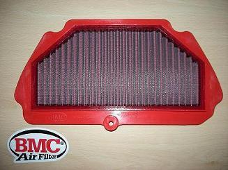 純正交換タイプエアフィルター BMC ZX-6R/636(09年~/13年~)