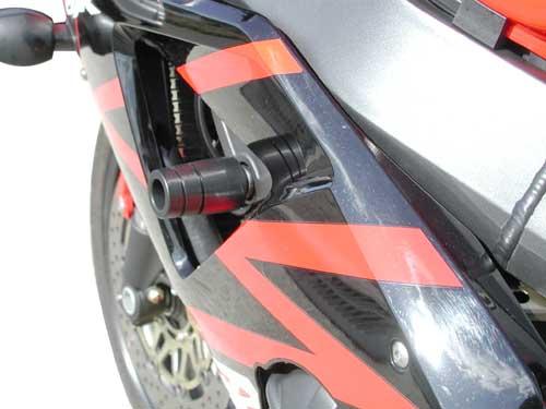 フレームスライダー BABYFACE(ベビーフェイス) CBR954RR