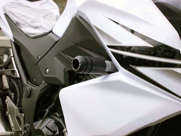 フレームスライダー BABYFACE(ベビーフェイス) Z250(13年~)
