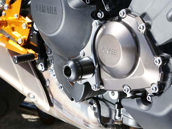 エンジンスライダー BABYFACE(ベビーフェイス) MT-09/FZ-09 (欧州、北米仕様)(14年~)