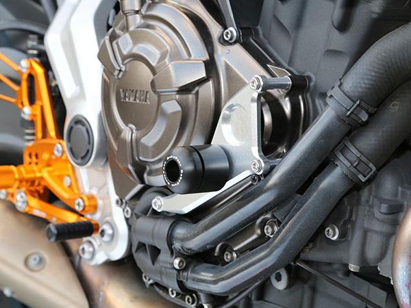 R エンジンスライダー BABYFACE(ベビーフェイス) FZ-07(14年~)