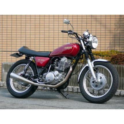 最低価格の SR400BPMインターナル改ステンレスマフラー BORE-ACE(ボアエース) SR400, 最安値級価格:22817a8f --- clftranspo.dominiotemporario.com
