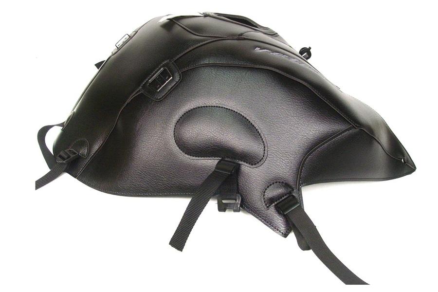 タンクカバー ブラック BAGSTER(バグスター) V-STROM(DL650)V-ストローム12~15年