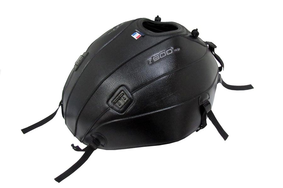タンクカバー ブラック BAGSTER(バグスター) Z900RS