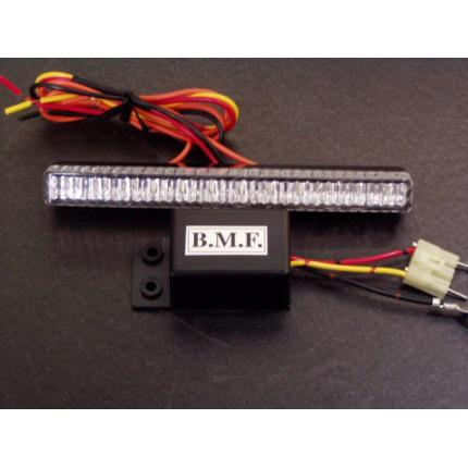 LEDウインカーブレーキテールスティックスリム ビームーンファクトリー(B-MoonFactory) 汎用