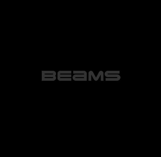 R-EVO2 スリップオンマフラー SMB(スーパーメタルブラック)政府認証 BMS-R(ビームス) Ninja400(ニンジャ400)18年