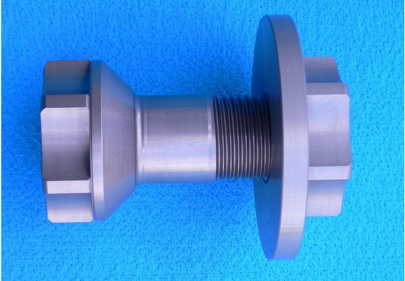 ホイールバランサー用片持用アタッチメント BATTLE FACTORY(バトルファクトリー) RVF750(RC45)