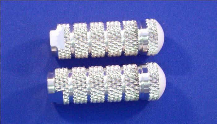 ステップバー M8 X 1.25 L75 BATTLE FACTORY(バトルファクトリー) GSX-R1000