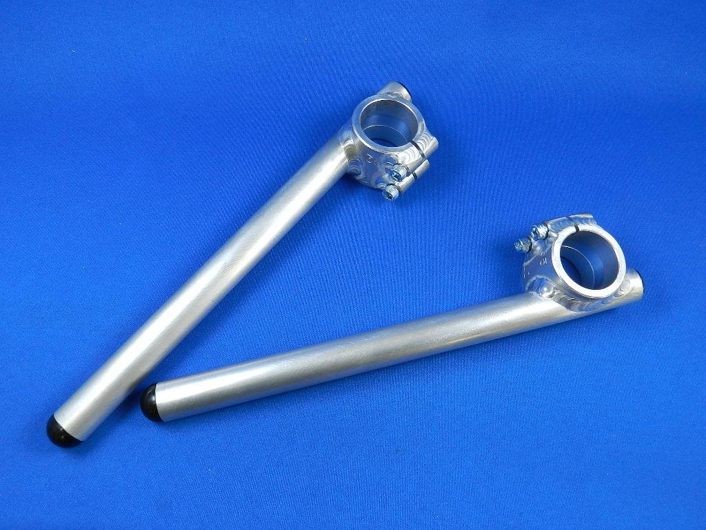 アルミ溶接ハンドル φ35 垂れ角 13度 BATTLE FACTORY(バトルファクトリー) R1100S