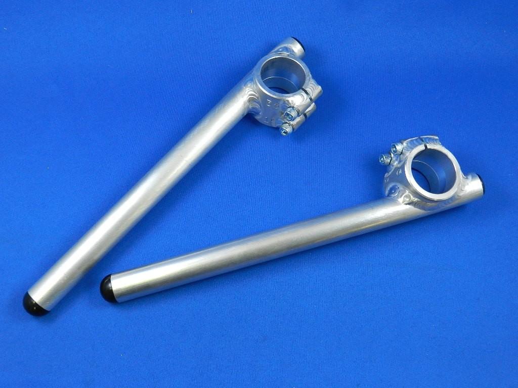 アルミ溶接ハンドル φ35 垂れ角 15度 BATTLE FACTORY(バトルファクトリー) R1100S