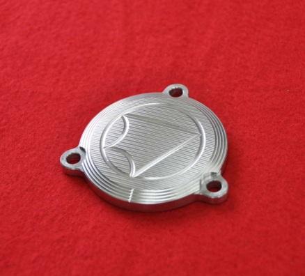 【オンラインショップ】 オイルフィルターカバー BEET(ビート) ダークグレー ダークグレー BEET(ビート) KLX125 KLX125, monolab +design store:bb5865ab --- portalitab2.dominiotemporario.com