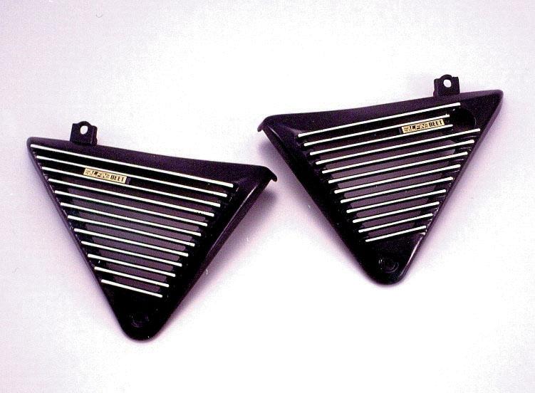アルフィンカバー(ブラック) BEET(ビート) CB400SF・SB Ver.R/S