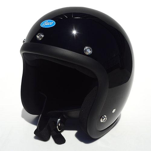 エクストラ ブコ プレーン ブラック XLサイズ BUCO(ブコ)