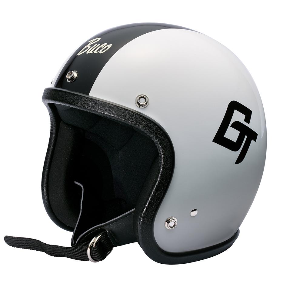 ベビーブコ GT 2020 ホワイト MLサイズ BUCO(ブコ)