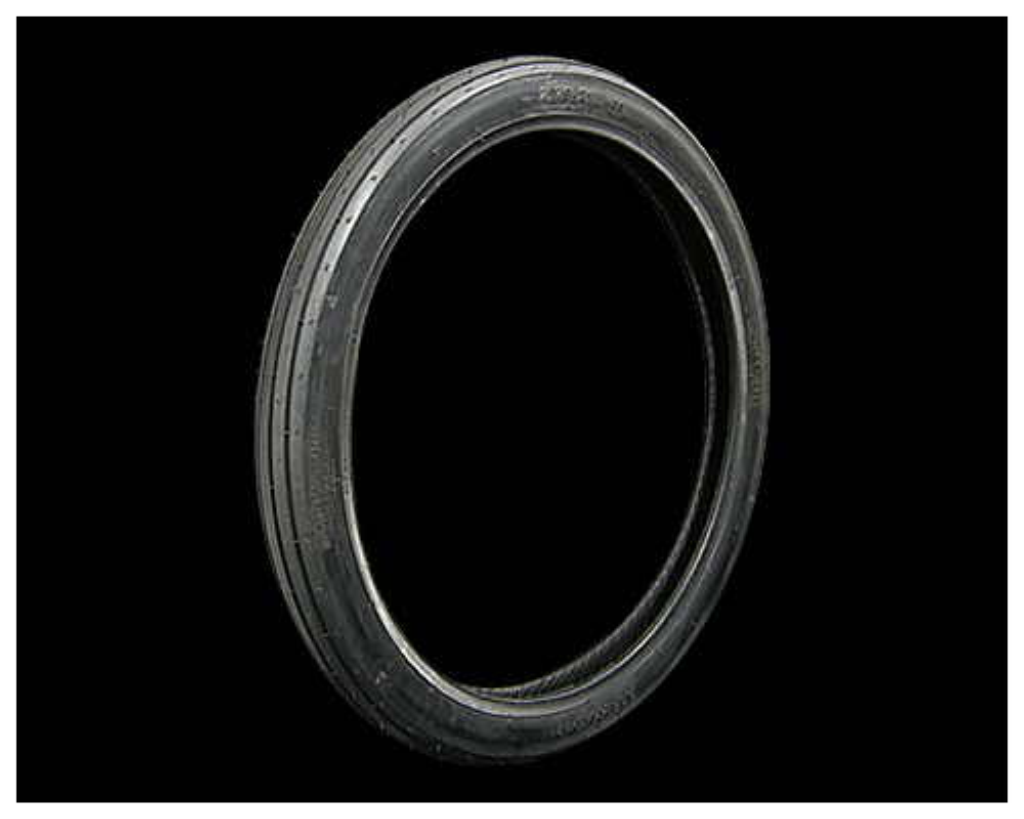 ファイヤーストーン レーシング 2.75-21タイヤ COKER(コッカー)