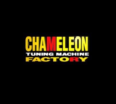 カーボスラッシュ スーパーエキゾースト マフラー chameleon(カメレオンファクトリー) アドレスV125(ADDRESS)CF4EA
