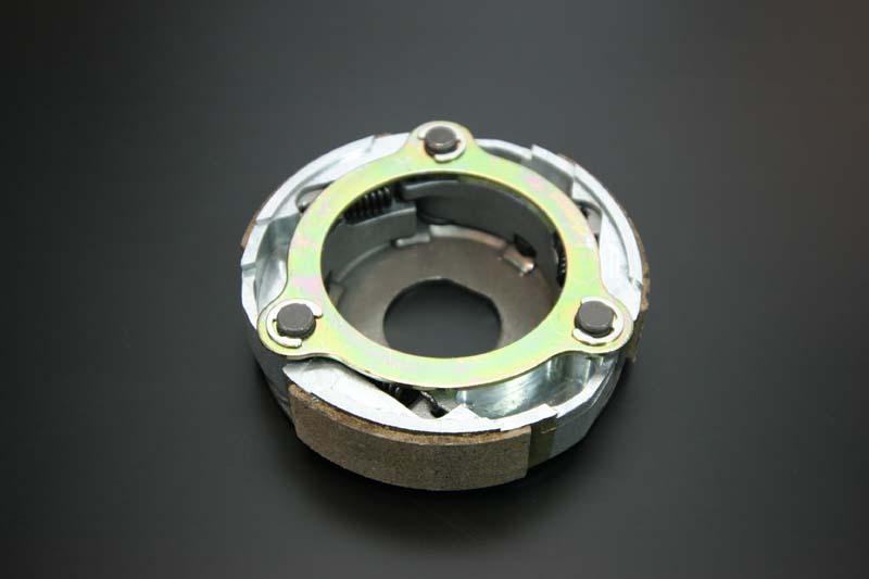 軽量強化クラッチキット chameleon(カメレオンファクトリー) マジェスティ125(MAJESTY)