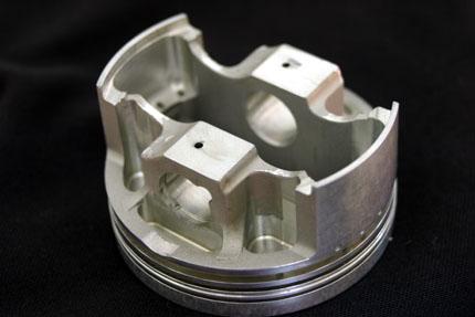 メガトン170KIT専用リペアピストンKIT chameleon(カメレオンファクトリー) PCX125
