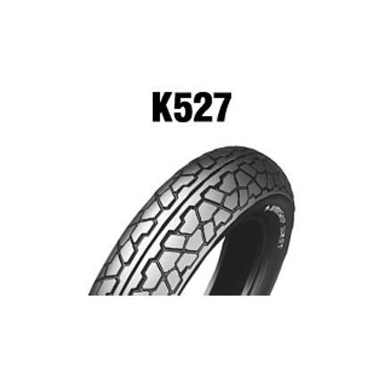 送料無料ダンロップタイヤ(DUNLOP)K527(リア)130/90-16MC67Sチューブレス