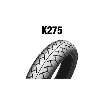 ダンロップタイヤ(DUNLOP)K275(リア) 150/70V18 MC 70V チューブレス