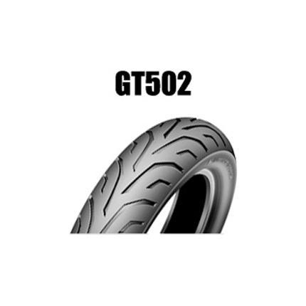 ダンロップタイヤ(DUNLOP)GT502F(フロント)100/90-19 MC 57V チューブレス