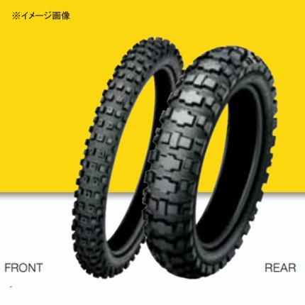 140/80-18 M/C 70R D908RR リア用 タイヤ WT DUNLOP(ダンロップ)