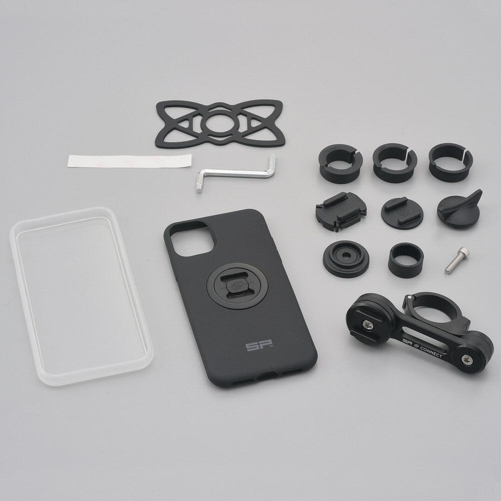 SPコネクト モトバンドル iPhone11用 DAYTONA(デイトナ)