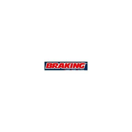 ウェーブディスクローター FZR1000 YA09RID リア YA09RID BRAKING(ブレーキング) リア FZR1000, ビバスポーツ:e62eb6a5 --- ww.thecollagist.com