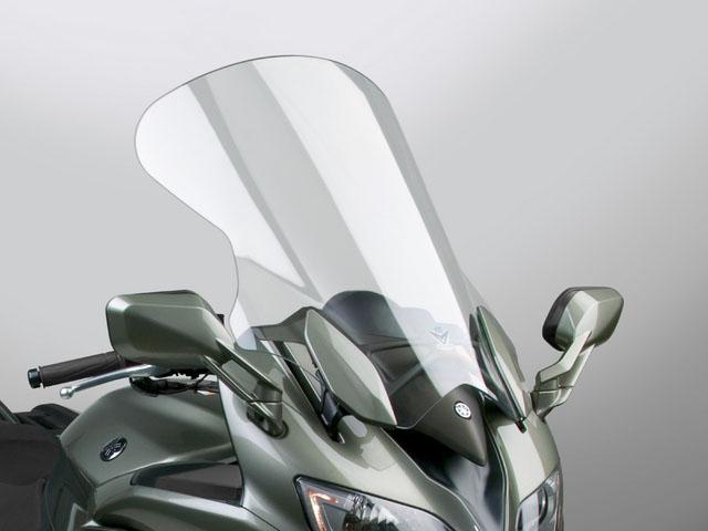 NATIONAL CYCLE VStreamウインドシールド クリア H560×W520mm DAYTONA(デイトナ) FJR1300(13~14年)